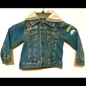 Carter's Boys Jean jacket